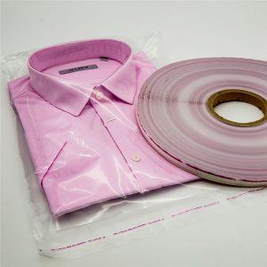 OPP Bag afdichtingstape voor kledingzakken