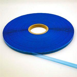 Plastic zak verpakking Hersluitbare afdichtingstape